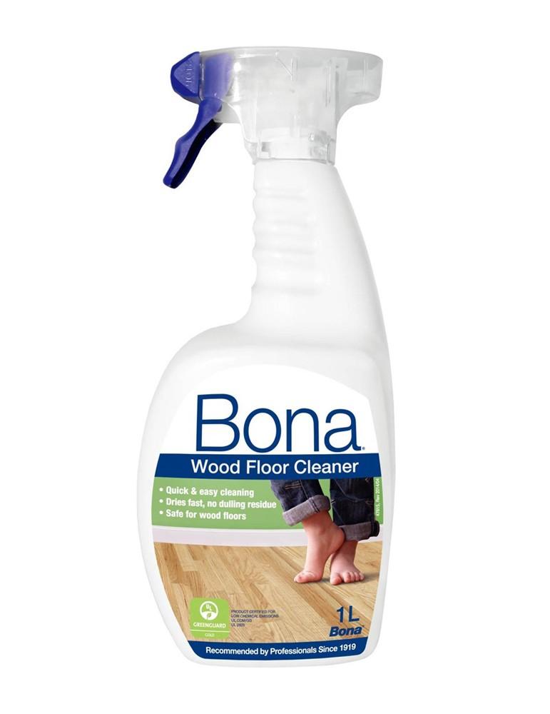 Spray nettoyant pour parquets