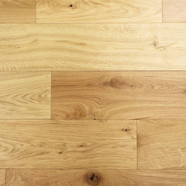 parquet chene massif naturel 15x125