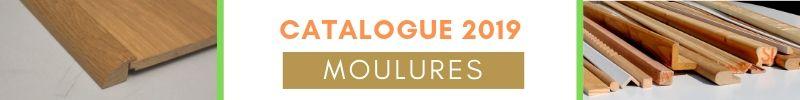 catalogue moulures